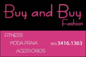 Buy and Buy Fashion