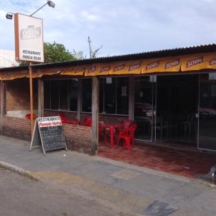 Lancheria Restaurante e Danceteria Panela Velha Capão Da Canoa RS Foto 5