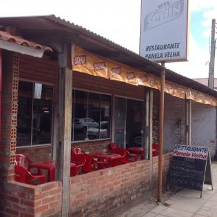 Lancheria Restaurante e Danceteria Panela Velha Capão Da Canoa RS Foto 4