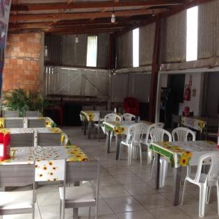 Lancheria Restaurante e Danceteria Panela Velha Capão Da Canoa RS Foto 7