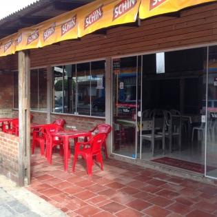 Lancheria Restaurante e Danceteria Panela Velha Capão Da Canoa RS Foto 6