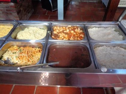 Lancheria Restaurante e Danceteria Panela Velha Capão Da Canoa RS Foto 11