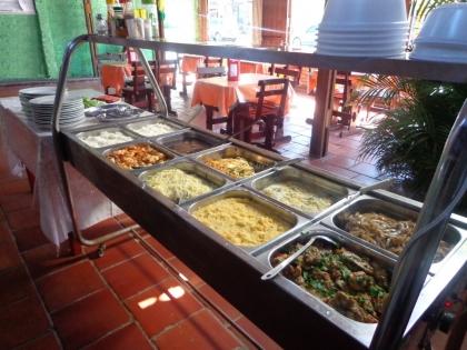 Lancheria Restaurante e Danceteria Panela Velha Capão Da Canoa RS Foto 10