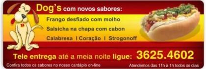 Bilú Dog Capão Da Canoa RS Foto 4