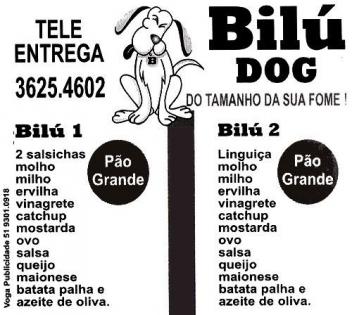 Bilú Dog Capão Da Canoa RS Foto 5