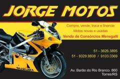 Jorge Motos Torres RS Logo