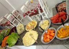 Restaurante e Lancheria Espaço Raro Torres RS Foto 11