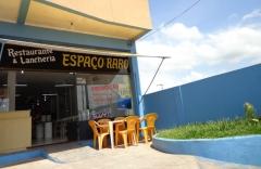 Restaurante e Lancheria Espaço Raro Torres RS Foto 18