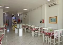 Restaurante e Lancheria Espaço Raro Torres RS Foto 17