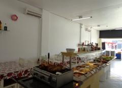 Restaurante e Lancheria Espaço Raro Torres RS Foto 16