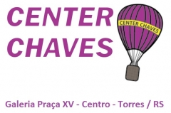 Logo Center Chaves Chaveiro Chaves na Hora