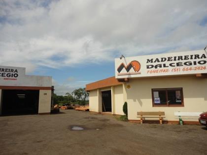 Madeireira Dalcégio Torres RS Foto 2