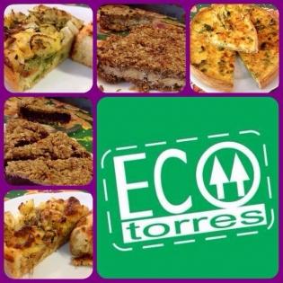 Eco Torres produtos naturais integrais e orgânicos Torres RS Foto 2