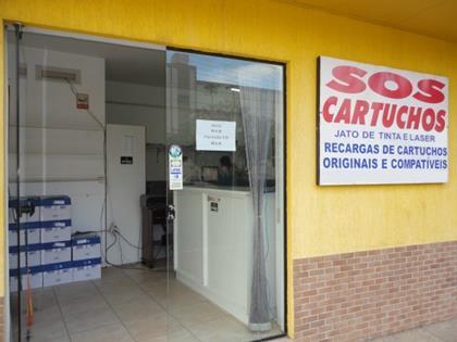 SOS Cartuchos Torres RS Foto 6