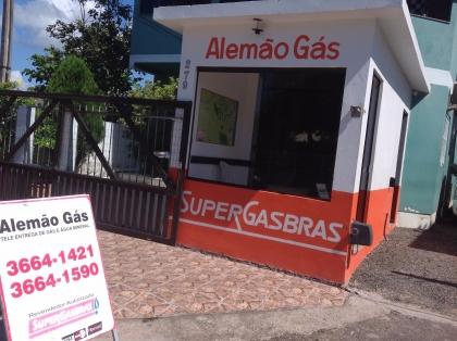 Alemão Gás Torres RS Foto 1