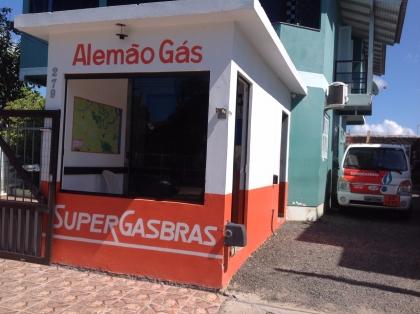 Alemão Gás Torres RS Foto 3