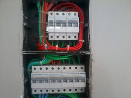 Eletricista Junior Torres RS Foto 1
