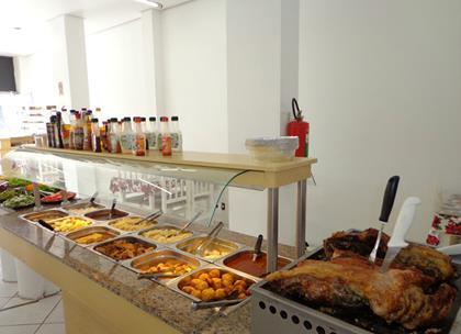 Restaurante Espaço Raro Torres RS Foto 2