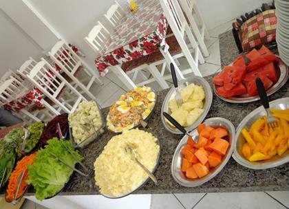 Restaurante Espaço Raro Torres RS Foto 11