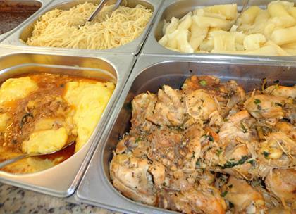 Restaurante Espaço Raro Torres RS Foto 7