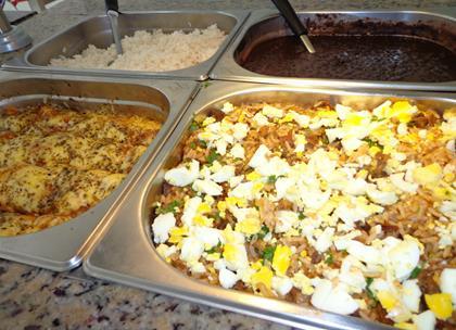 Restaurante Espaço Raro Torres RS Foto 8