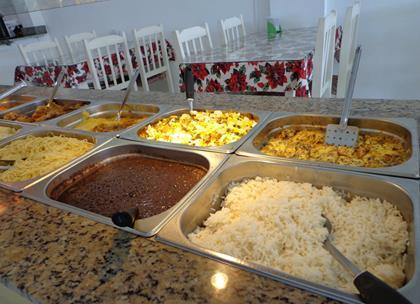 Restaurante Espaço Raro Torres RS Foto 10