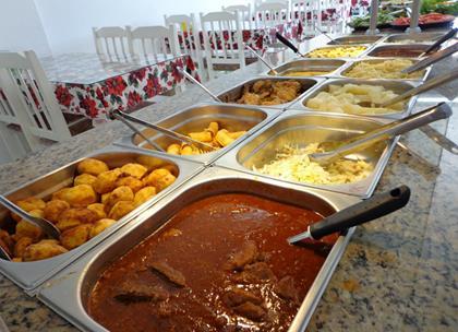 Restaurante Espaço Raro Torres RS Foto 9