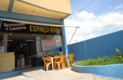 Restaurante Espaço Raro Torres RS Foto 18