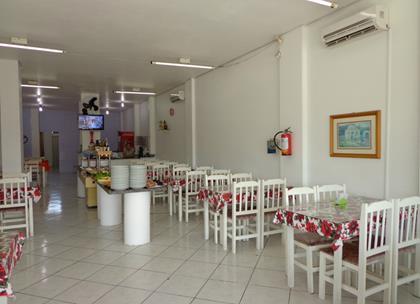 Restaurante Espaço Raro Torres RS Foto 17