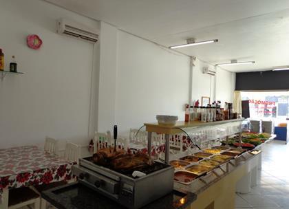 Restaurante Espaço Raro Torres RS Foto 16