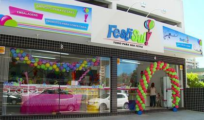 FestiSul - Tudo para sua Festa Torres RS Foto 1