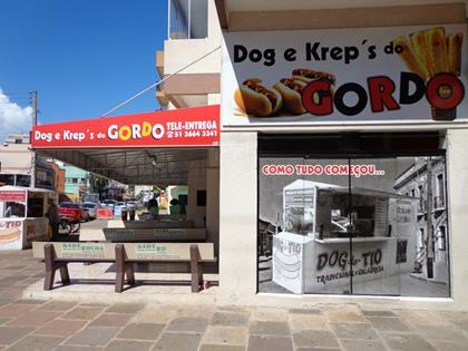 Dog e Kreps do Gordo Torres RS Foto 3