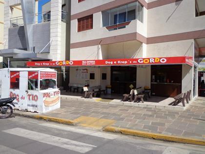 Dog e Kreps do Gordo Torres RS Foto 1