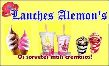 Lanches Alemons Torres RS Foto 8
