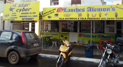 Lanches Alemons Torres RS Foto 10