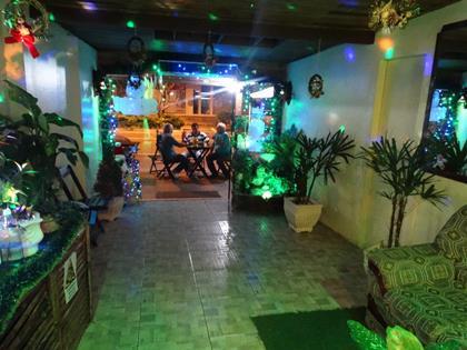 Bar e Restaurante Cantinho da Mana Torres RS Foto 2
