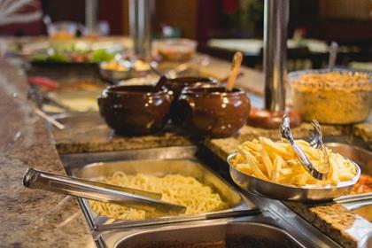 Bar e Restaurante Cantinho da Mana Torres RS Foto 7