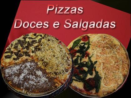 Bar e Restaurante Cantinho da Mana Torres RS Foto 9