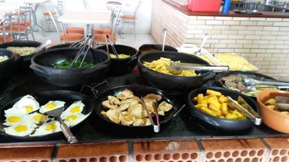 Restaurante Campina Grill Torres RS Foto 8