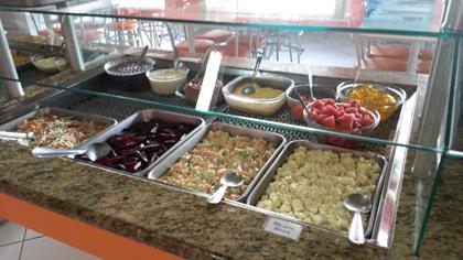 Restaurante Campina Grill Torres RS Foto 5