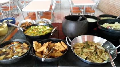 Restaurante Campina Grill Torres RS Foto 7