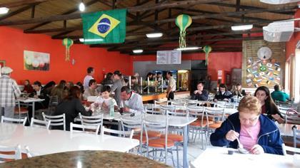 Restaurante Campina Grill Torres RS Foto 2
