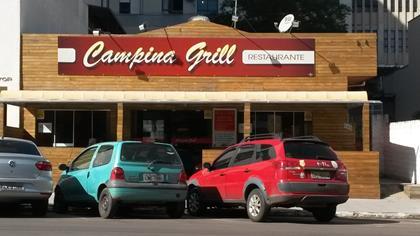 Restaurante Campina Grill Torres RS Foto 10