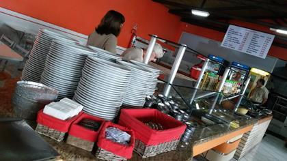 Restaurante Campina Grill Torres RS Foto 9
