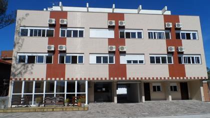 Hotel Jardim do Mar Torres RS Foto 1