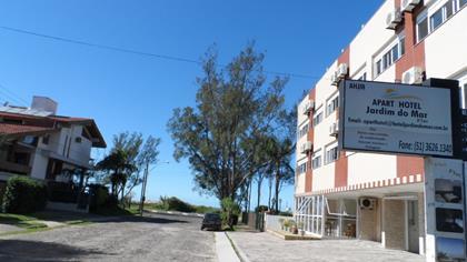Hotel Jardim do Mar Torres RS Foto 15