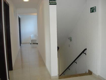 Hotel Jardim do Mar Torres RS Foto 6