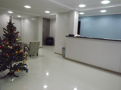 Hotel Jardim do Mar Torres RS Foto 3
