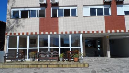 Hotel Jardim do Mar Torres RS Foto 2