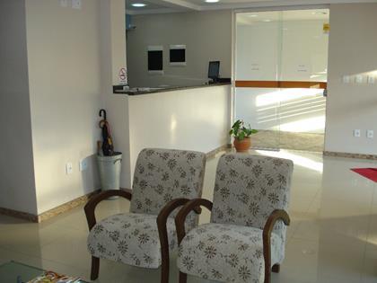 Hotel Jardim do Mar Torres RS Foto 4